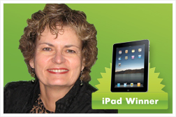 2010 ILG iPad Winner