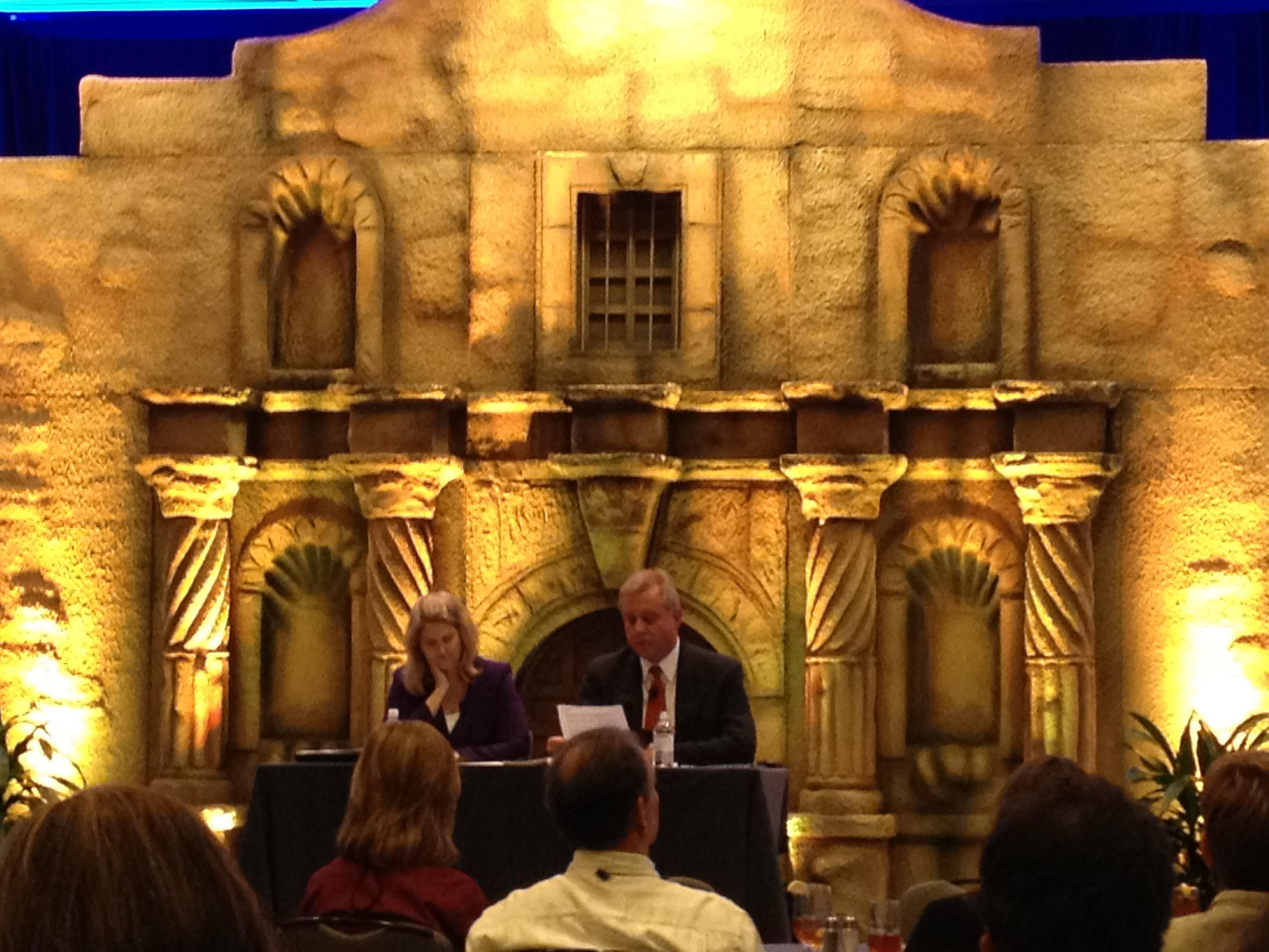 AJE Recaps an Eventful SWARM Conference in San Antonio, TX